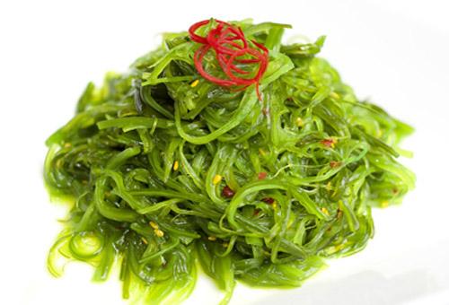 algues pour maigrir