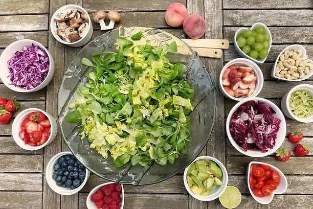 bienfaits compléments alimentaires