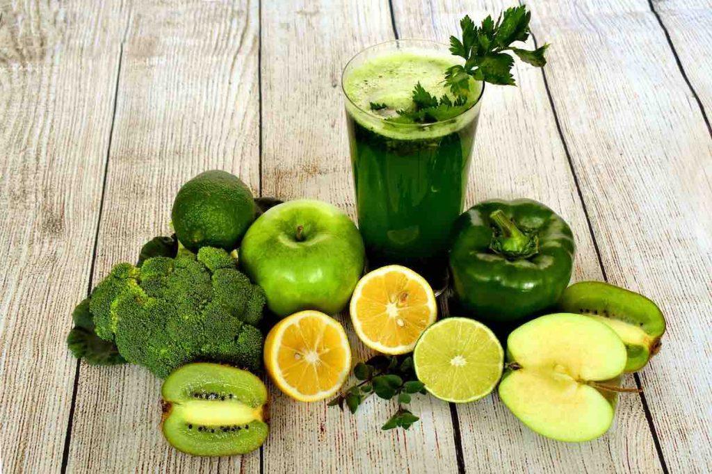 recettes perte de poids