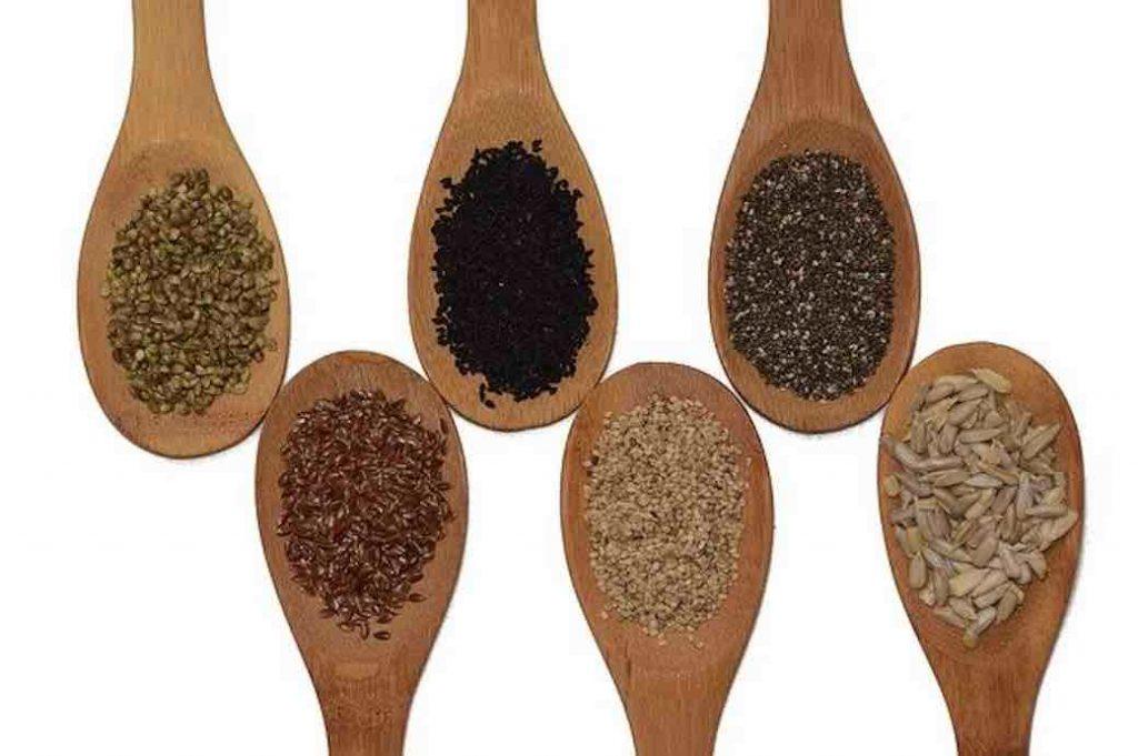 graines perte de poids