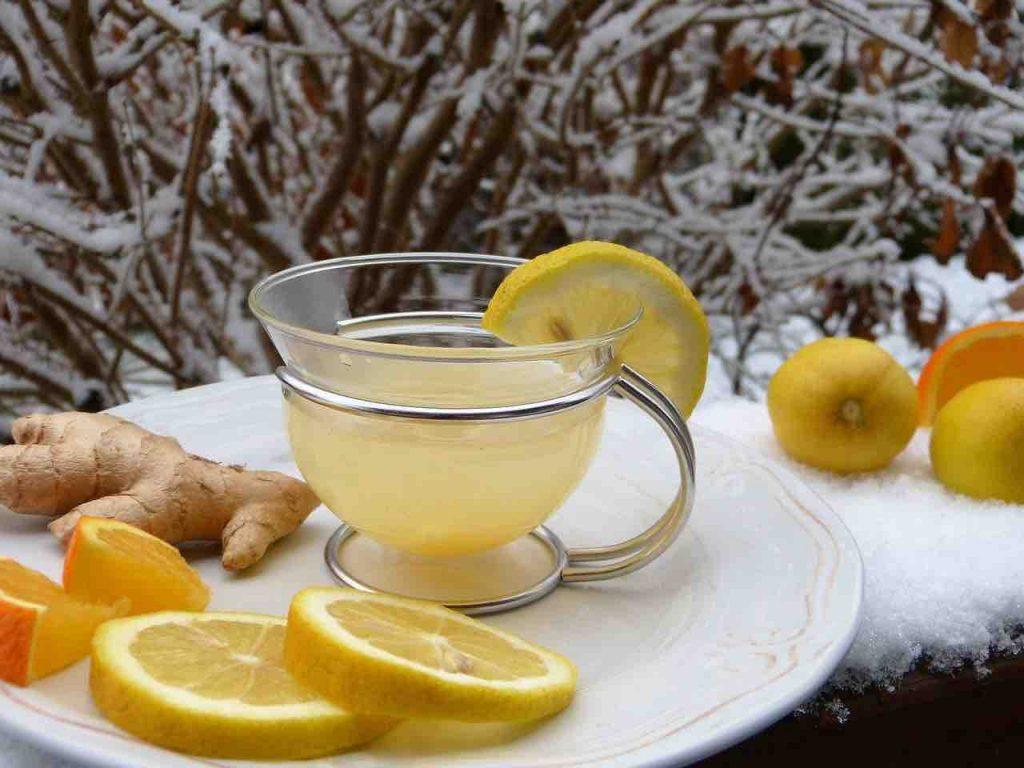 jus citron brule graisse