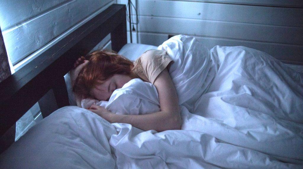 sommeil réparateur